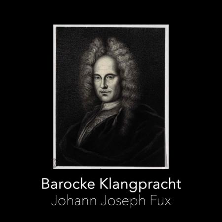 Bild von CD Cover Barocke Klangpracht